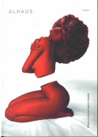 Alhaus Magazine