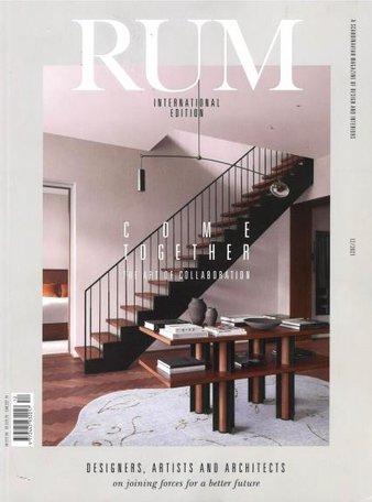 Rum International Edition Magazine (English Edition)