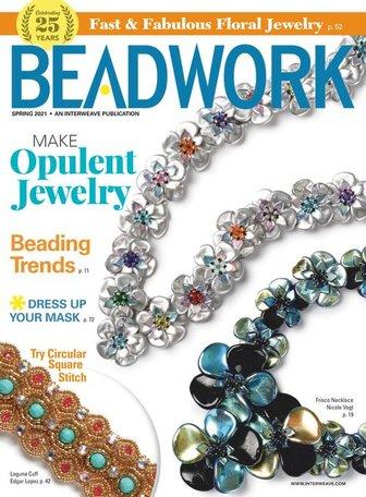 Beadwork Magazine