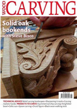 Woodcarving Magazine