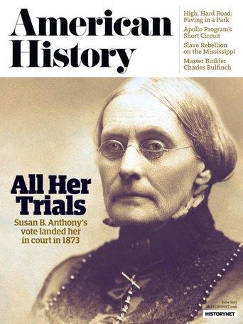 American History Magazine