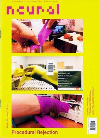 Neural Magazine (English Edition)