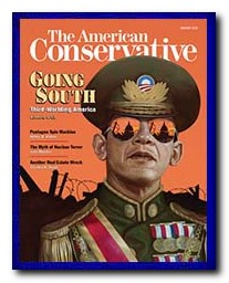 The American Conservative Magazine