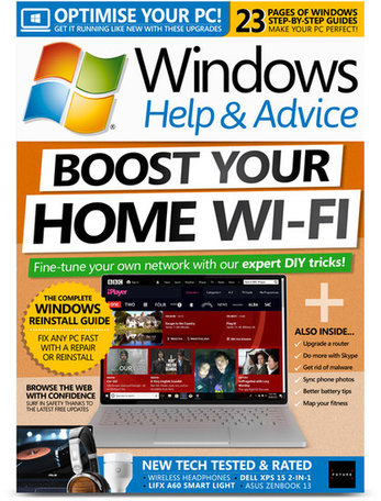 Windows Help & Advice Magazine