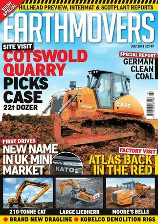 Earthmovers Magazine