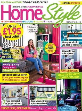 Homestyle UK Magazine