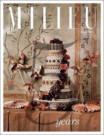 Milieu Magazine