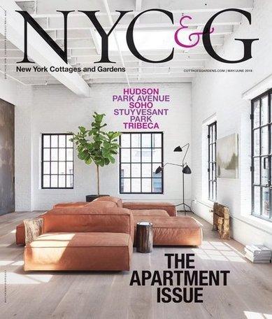 NYC&G (New York Cottages & Gardens) Magazine