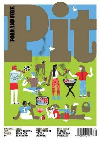 Pit Magazine