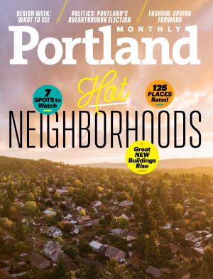 Portland Monthly Magazine