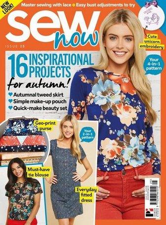 Sew Now Magazine