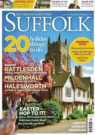 Suffolk Magazine