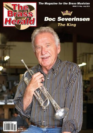 The Brass Herald Magazine