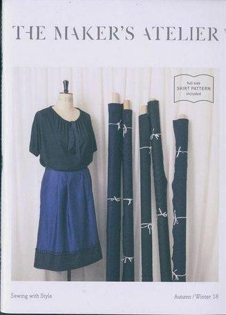 The Makers Atelier Magazine