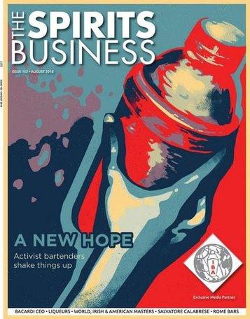 The Spirits Business Magazine