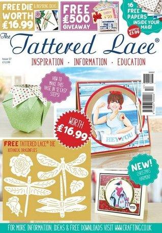 The Tattered Lace Magazine