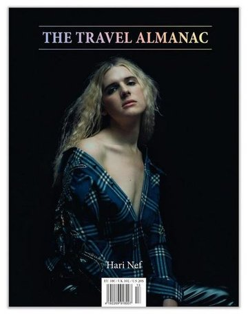 The Travel Almanac Magazine