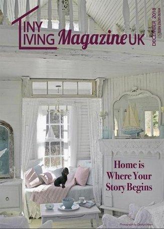 Tiny Living Magazine
