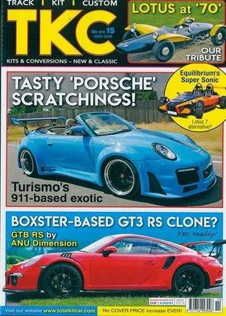 TKC Magazine