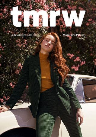 tmrw Magazine
