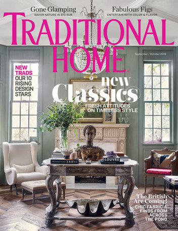 Traditional Home (Better Homes & Gardens presents) Magazine