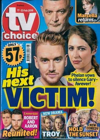 TV Choice Magazine