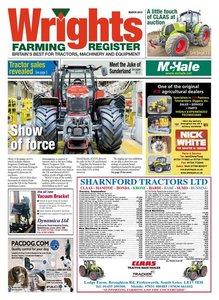 Wrights Farming Register Magazine