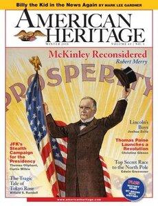 American Heritage Magazine