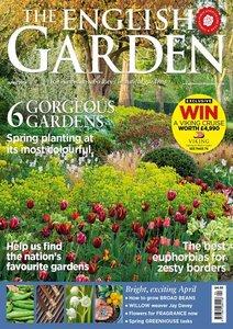 The English Garden Magazine Subscription Paper Magazines