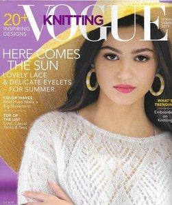 Vogue Knitting Magazine