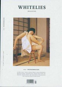 Whitelies (English Edition) Magazine