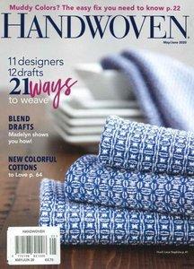 Handwoven Magazine