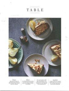Table Magazine