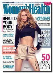 Women's Health (USA) Magazine